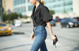 The Look We Loved: New York Fashion Week