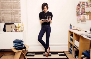 Jean of the Week: Gap 1969's Resolution Slim Straight